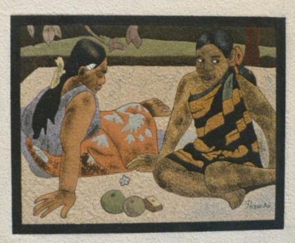 reve de sable, guadeloupe, tableau de sable, tableau guadeloupe